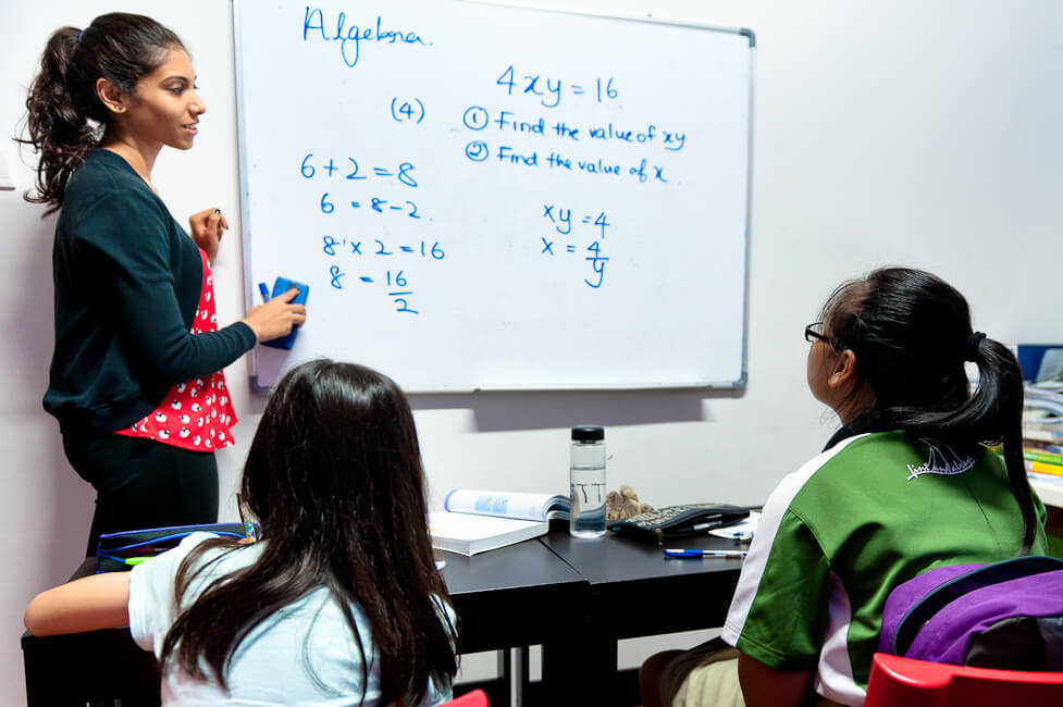 Becoming a Math Tutor - Find All Math Tuition Assignments in Singapore