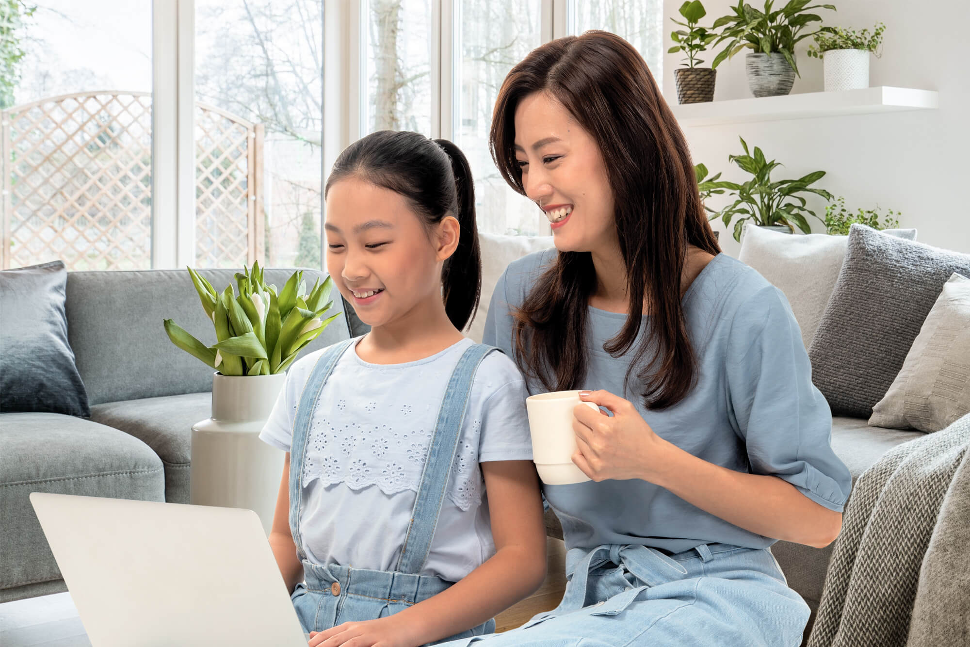 Learn Singapore Math through Online Tutoring with Real Singaporean based tutors