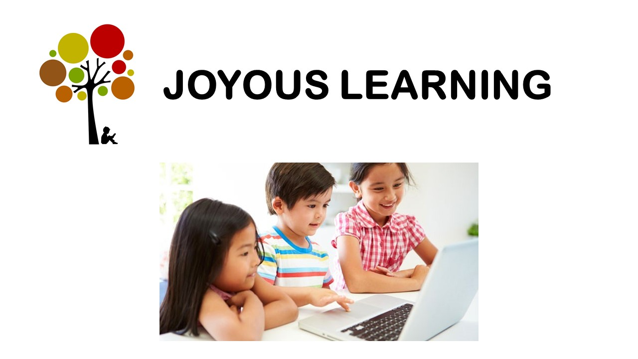 Joyous Learning Singapore Consolidated Review
