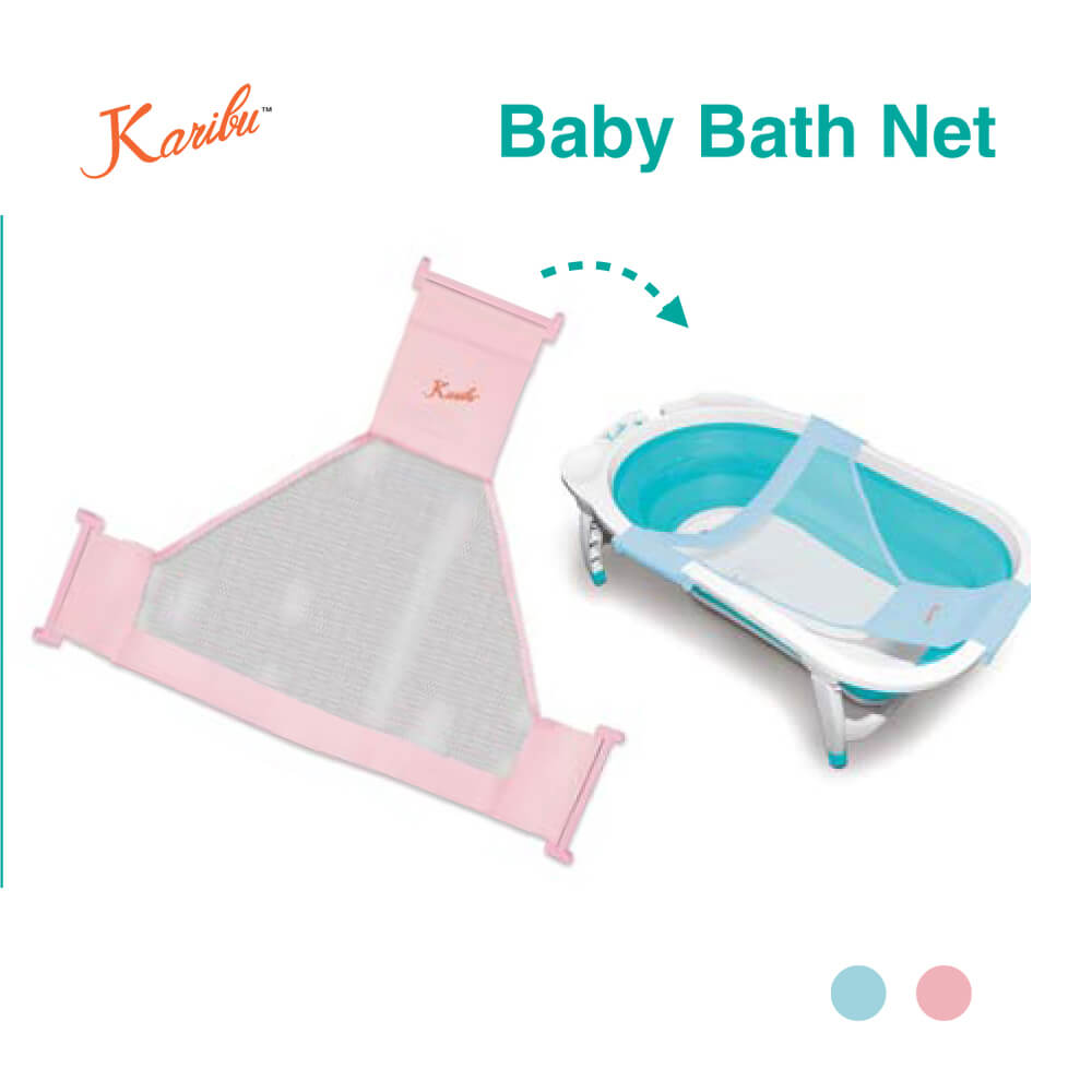 Image result for Karibu Baby Bath Net