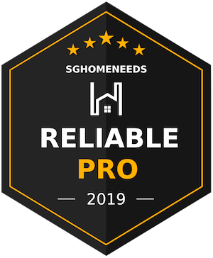 SGHomeNeeds Reliable Pros
