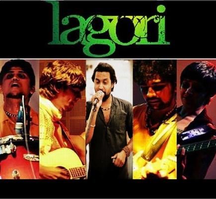Kashmir song - Lagori , Folk Rock