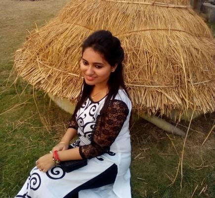 Saki re - Rimita Mukherjee, Trance