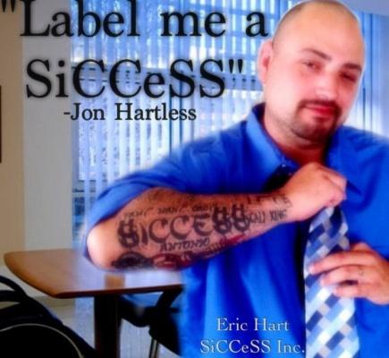 JON HARTLESS, JON HARTLESS