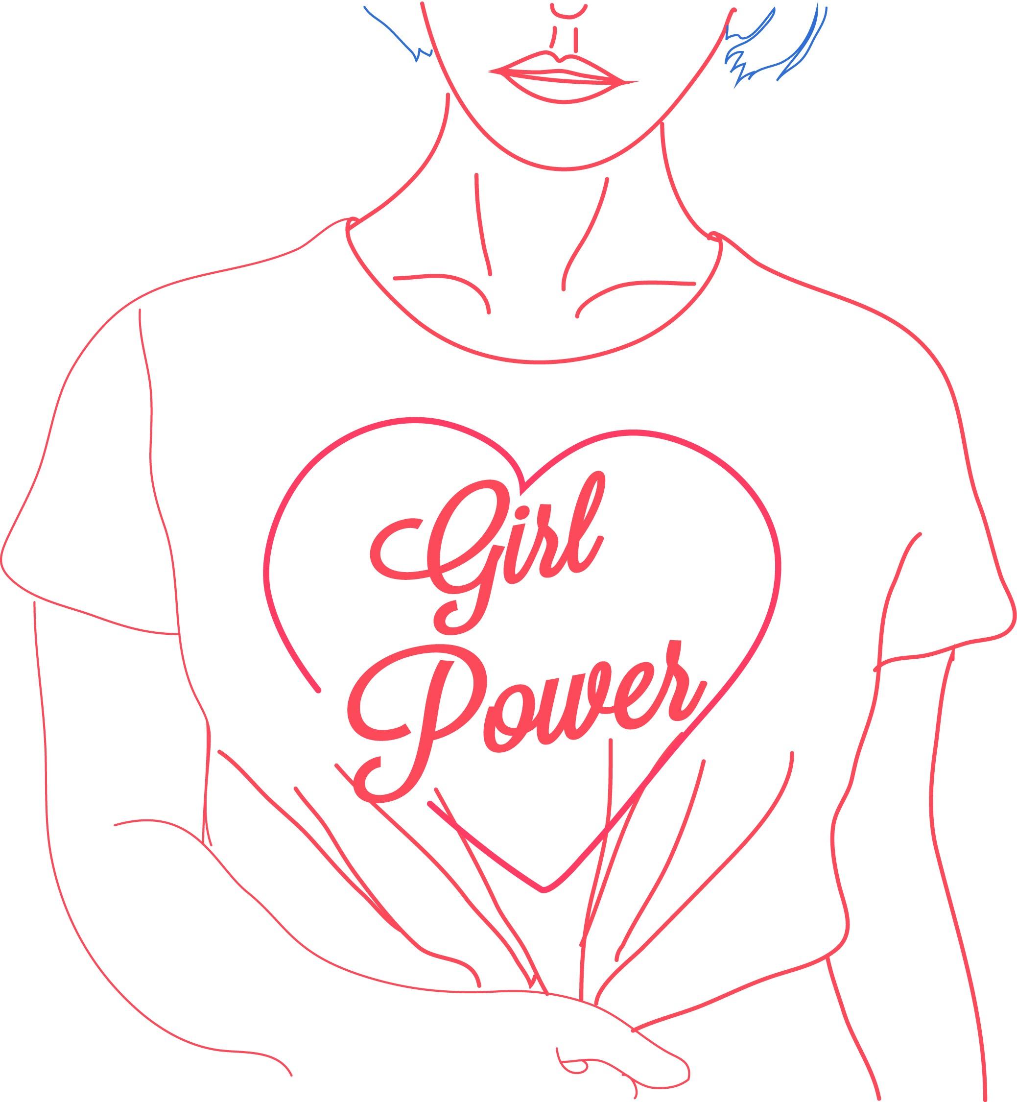 Girl Power,Songdew