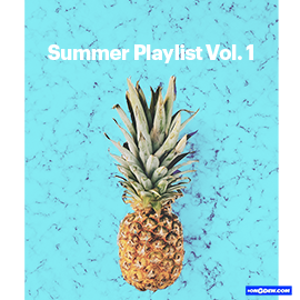 Summer Playlist,Songdew