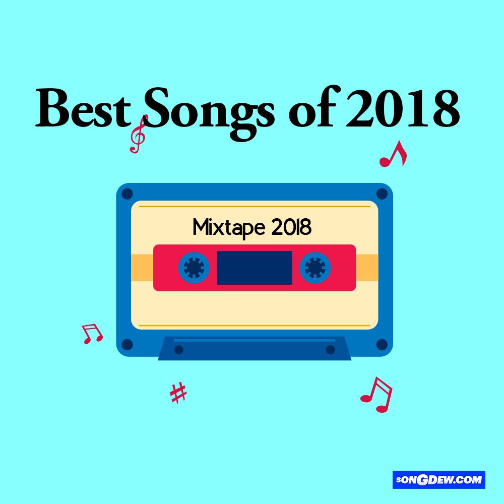 Best Of 2018,Songdew
