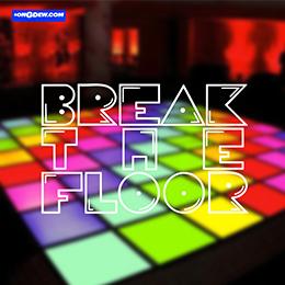Break The Floor,Songdew