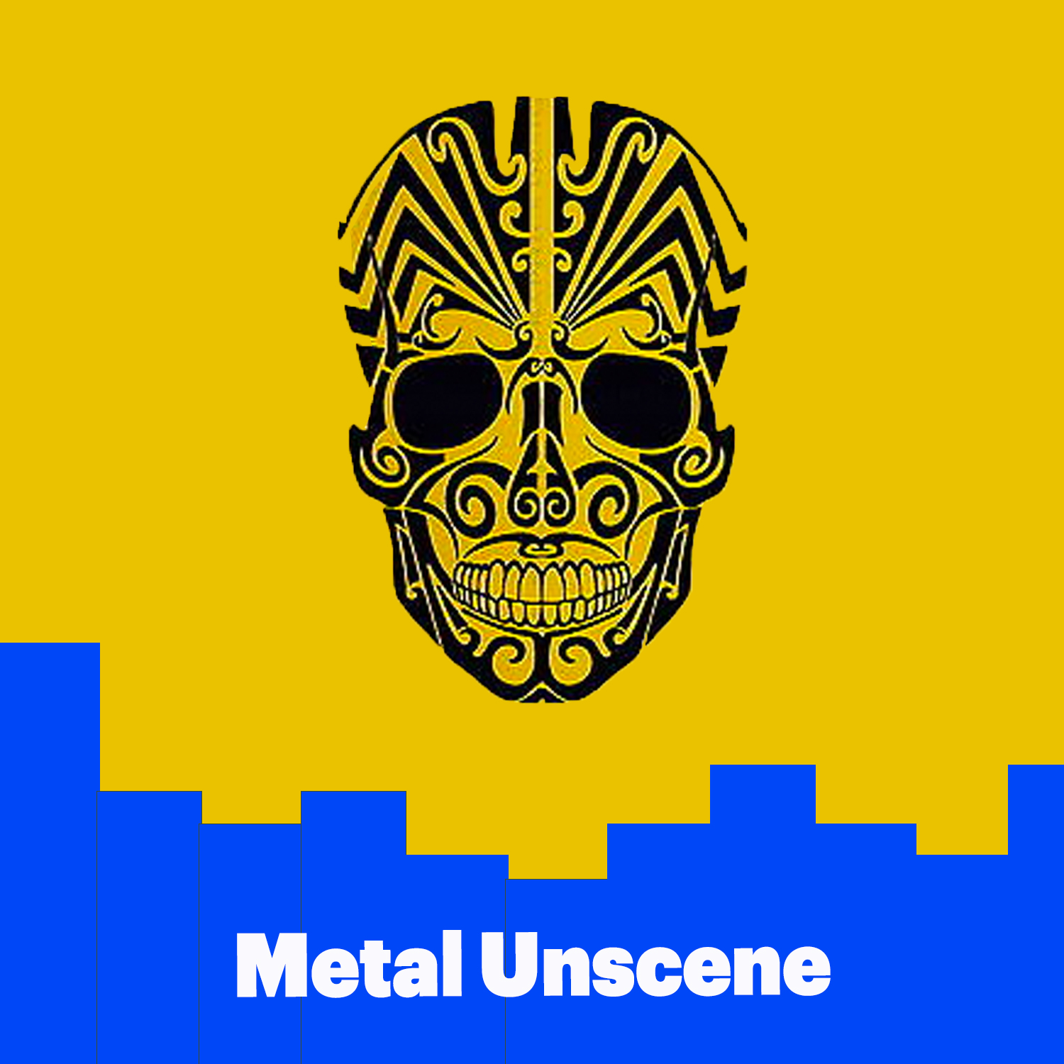 Metal Unscene
