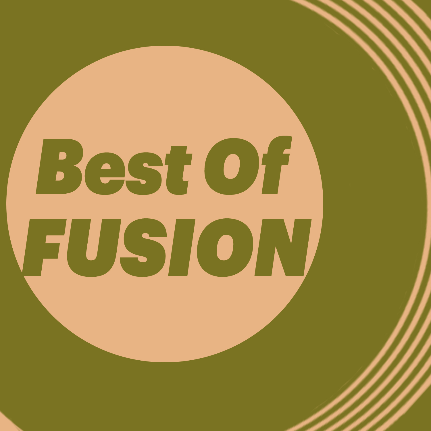 Best of Fusion,Songdew