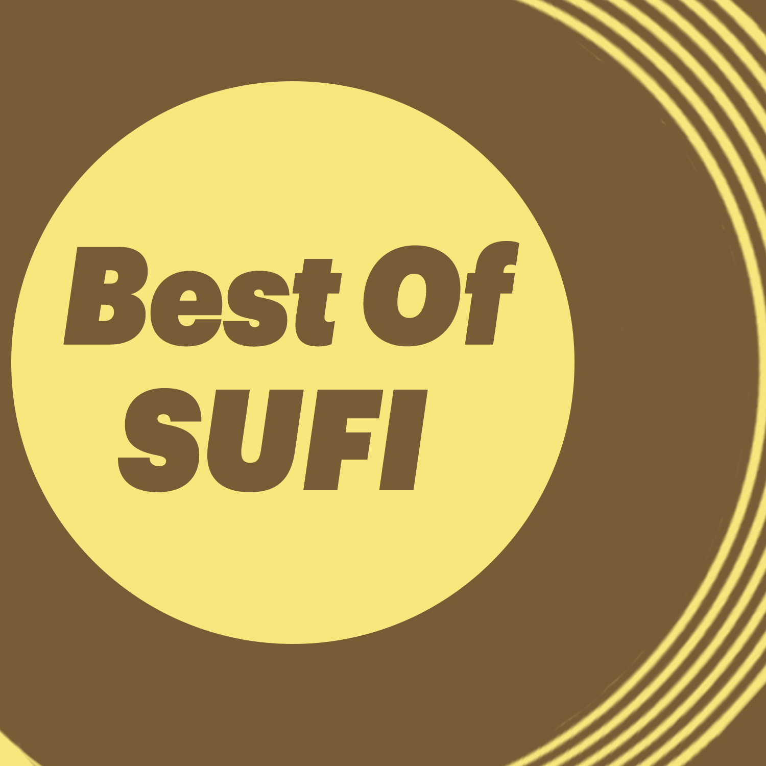 Best of Sufi,Songdew