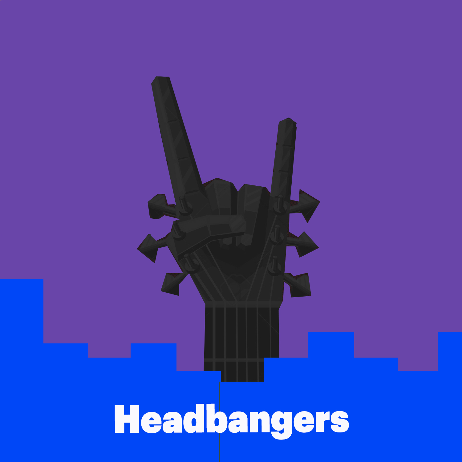 Headbangers,Songdew