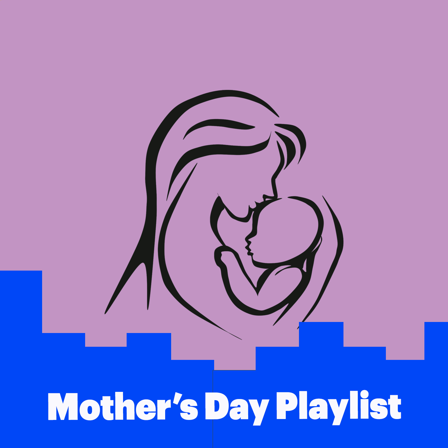 Mother\'s Day Playlist,Songdew