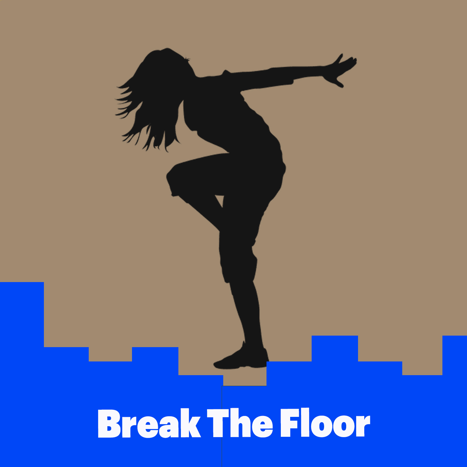 Break The Floor