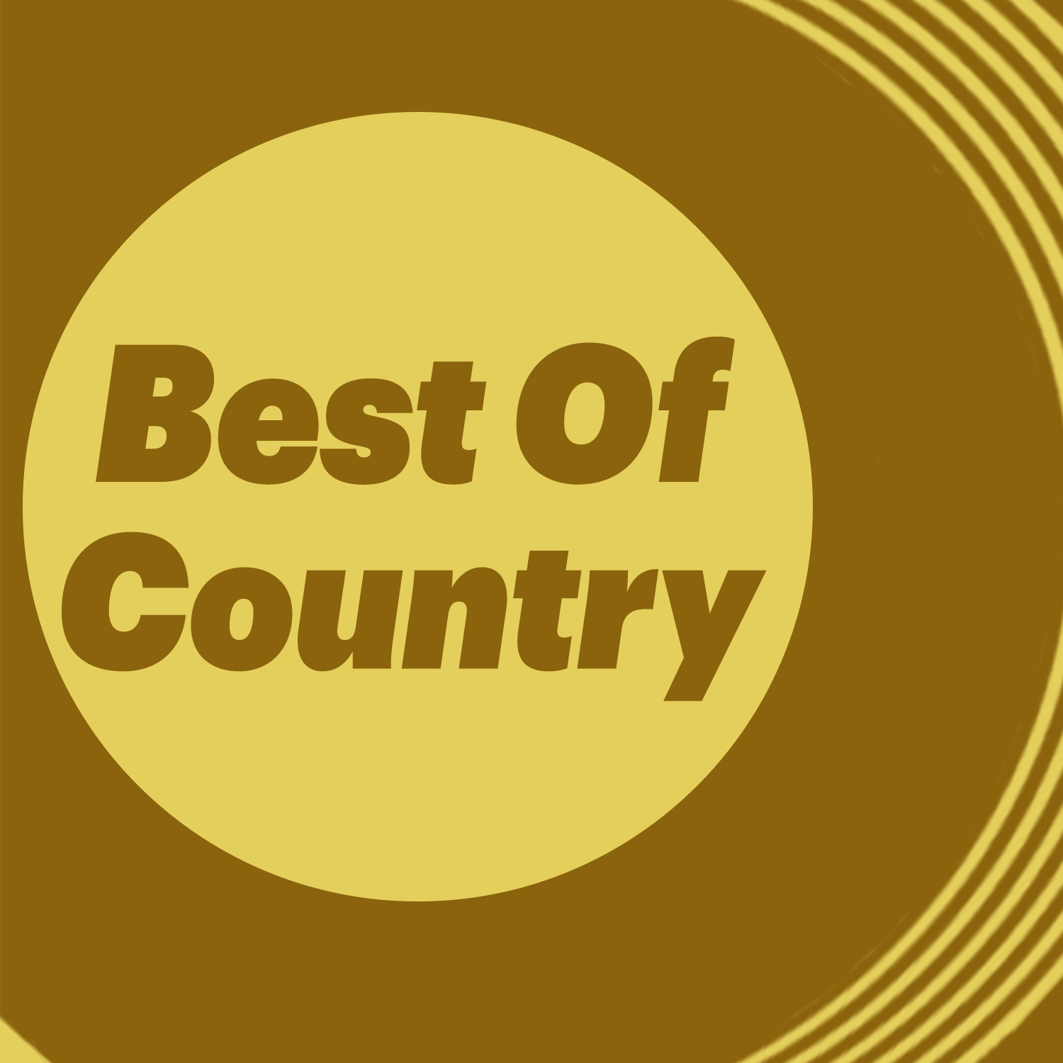 Country music- Vol 1,Songdew