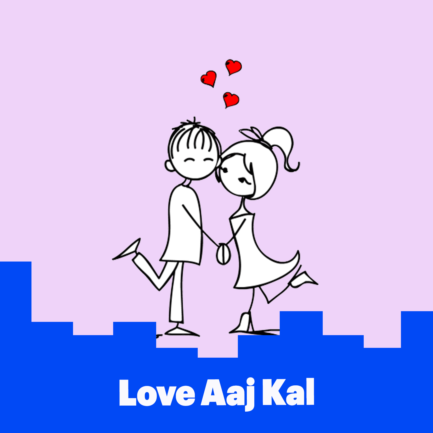 Love Aaj Kal,Songdew