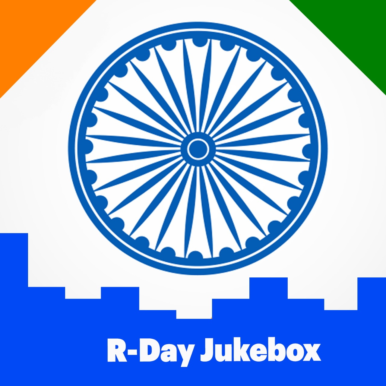 R Day Jukebox