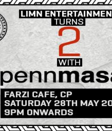 Delhiites you cant miss this one! - Farzi Cafe, CP,New Delhi