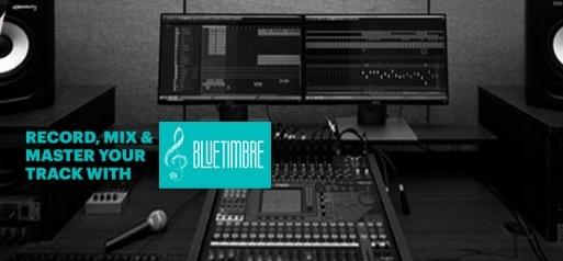 Grab Free Recording Session