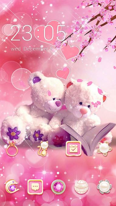 love|wallpapaer| ulauncher