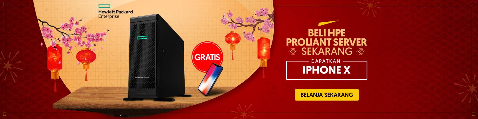 HPE Proliant Server