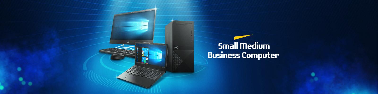 Small Medium Business Computer