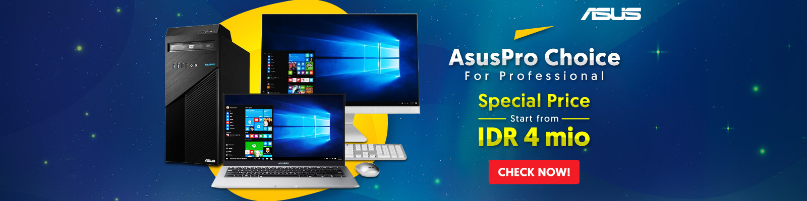 AsusPro Special Price