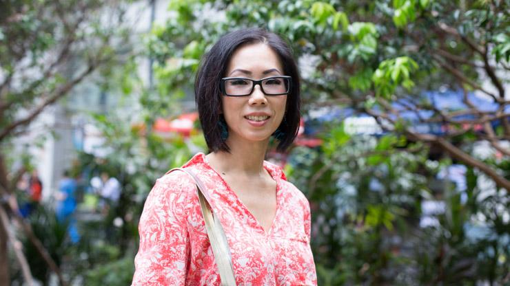 SHENTONISTA-Kylie-Secretary-Singapore-Top_Zara-Jeans_New_Look-Shoes_Nine_West-Accessories_Lovisa-Earrings_Jakarta-SHENTONISTA_YESAH_YES_TOTES-July-19-2013-July-19-2013-UNIFORM-3