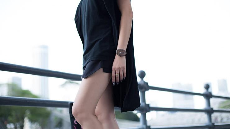 UOB_Cards_SHENTONISTA-Tongue_In_Cheek-Patricia-Actress-Top_Inhabit-Skorts_ZARA-Shoes_Puma-Ring_Chrome_Hearts-Bag_Anna_Sui-2