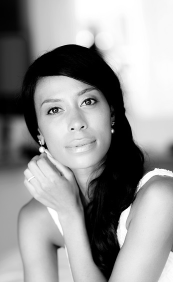 Florine Eppe Beauloye - Founder and CEO of mOOnshot digital