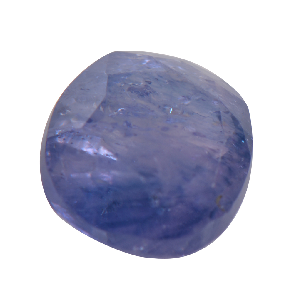 1.89 Cts Certified Natural Blue Sapphire / Neelam Loose Gemstone