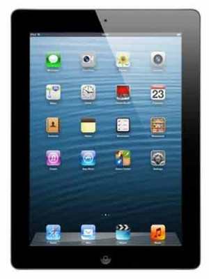Apple 16GB iPad With sim with Retina Display and Wi-Fi (4th Generation)