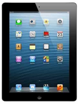 Apple 64GB iPad With sim with Retina Display and Wi-Fi (4th Generation)