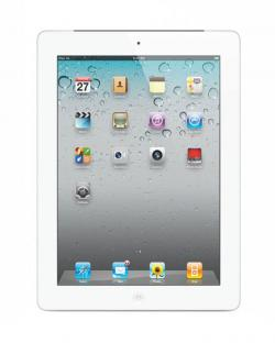 Apple iPad 32GB Mini with Wi-Fi And Cellular (White)