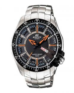 Casio  Edifice Analog (EF-130D-1A5VDF) Men's Watch