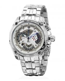 Casio  Edifice Chronograph (EF-550D-7AVDF) Men's Watch (Imported)