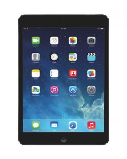 Apple iPad 64GB Mini with Wi-Fi (Black)