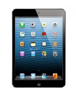 Apple iPad 16GB Mini with Wi-Fi (Black)