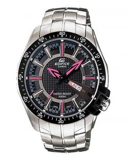 Casio  Edifice Analog (EF-130D-1A4VDF) Men's Watch