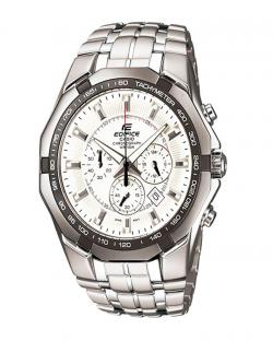 Casio  Edifice Chronograph (EF-540D-7AVDF) Men's Watch (Imported)