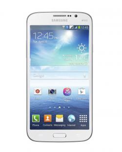 Samsung Galaxy Mega 5.8 I9152 Mobile Phone(White)