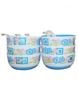 Kitchen Bowl Set (Blue)