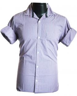 Yepvi Men's Shirt (Multi-color)
