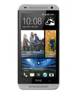 HTC Desire 601 Dual SIM Android Mobile Phone(White)
