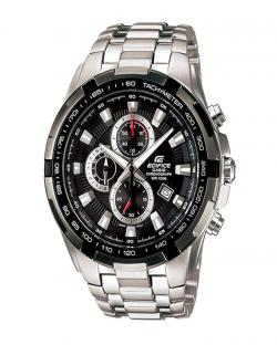 Casio  Edifice Chronograph (EF-539D-1AVDF) Men's Watch (Imported)