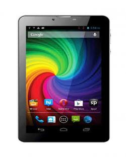 Micromax Canvas Tab P650 Tablet (Blue)