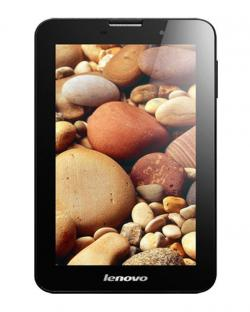 Lenovo Idea Tab A3000 Tablet (Black)