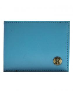 Tommy Hilfiger Light blue mens wallet