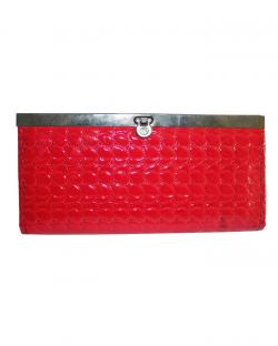 Red Clutch For Women