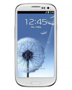Samsung Galaxy Grand Quattro I8552 (White)